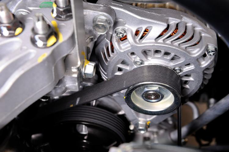 GMP Performance Service - Audi Timing Belt / Timing Chain Replacement Servic