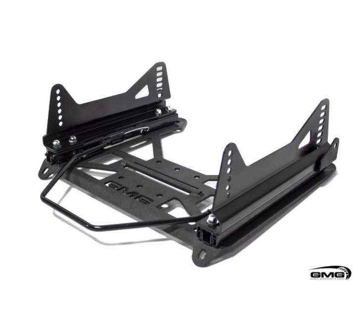 GMG Racing - Porsche 991/997/996/981/987/986 GMG Seat Base
