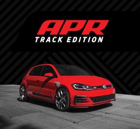 GMP Performance - VW MK7 GTI/Golf R APR Track Edition