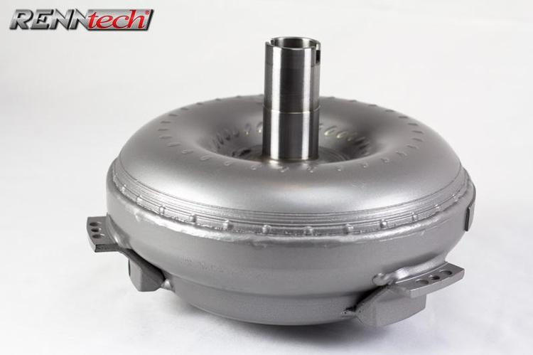 Renntech - Renntech Torque Converter Upgrade for Mercedes V12