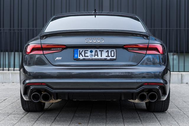 ABT - Audi B9 RS5 ABT Rear Package