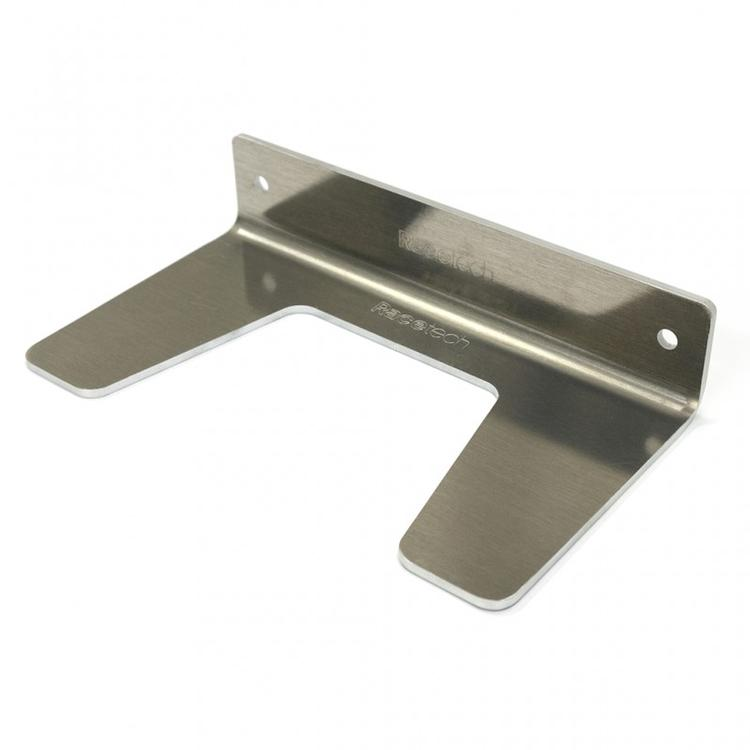 Racetech - Racetech 5mm Aluminium Bracket for Back-Mounting S