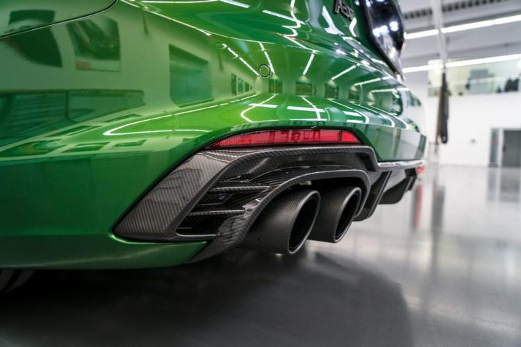 GMP Performance - Audi B9 RS5 ABT Exhaust System