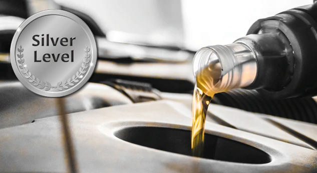GMP Performance Service - Porsche Performance Silver Oil Change Service with