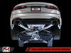 AWE Tuning - Audi B9 RS5 Sportback AWE Tuning Track Edition Exh