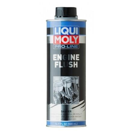 Liqui-Moly - Liqui Moly Pro-Line Engine Flush - 500ml
