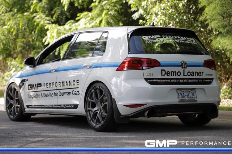 GMP Performance Service - VW GTI - APR Track Edition - Ruger - Weekly Demo