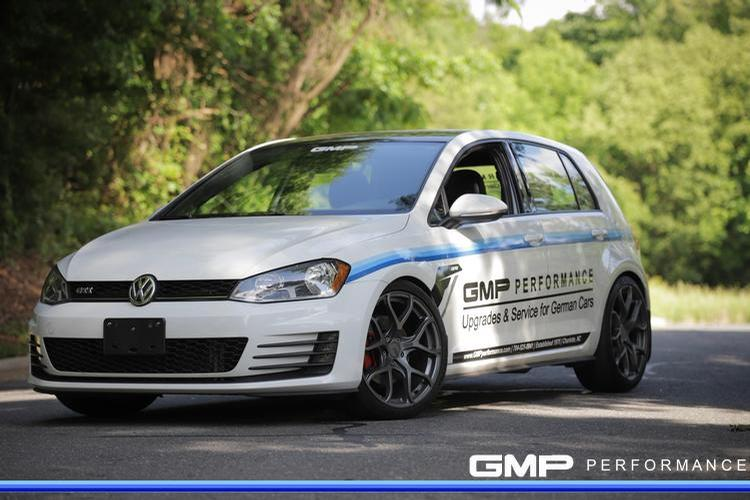 GMP Performance Service - VW GTI - APR Track Edition - Ruger - Daily Demo