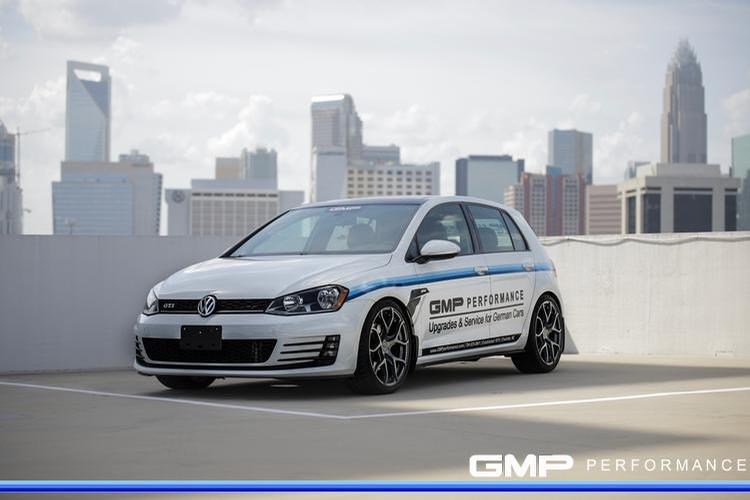 GMP Performance - VW MK7 GTI GMP Performance #GMPGTI Engine Software
