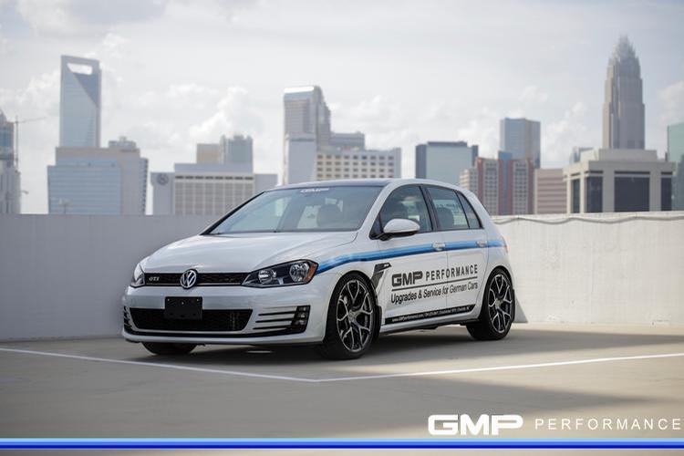 GMP Performance - VW MK7 GTI GMP Performance #GMPGTI Engine
