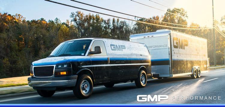 GMP - Parts Pickup/Delivery