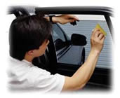 Window Tinting - Premium Film