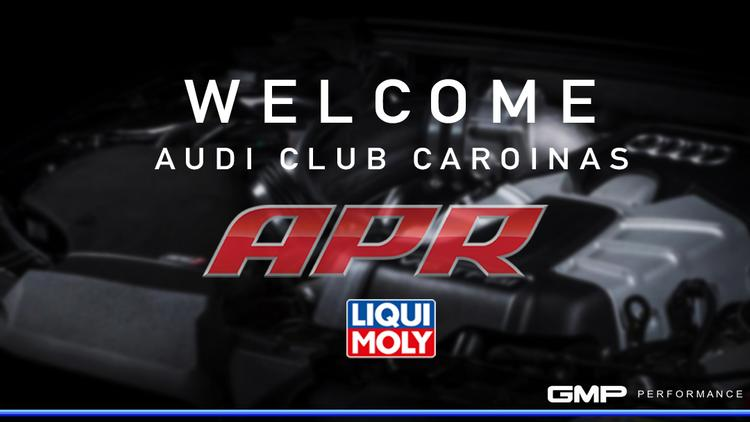 Audi Club Carolinas Shop Visit Fall 2017 (9/23)