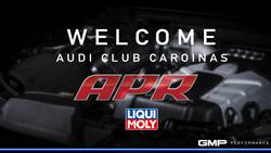 Audi Club Carolinas Shop Visit Fall 2017 923_4089