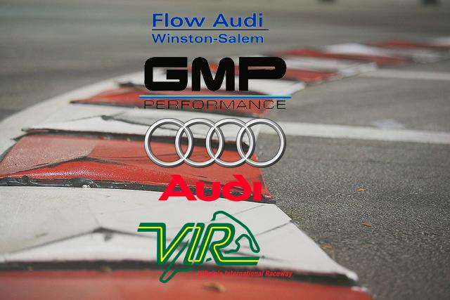 FLOW Audi Winston-Salem Private Track Day (12/5)