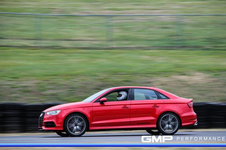 GMP Performance FLOW Audi WinstonSalem Private Track Day - Flow audi