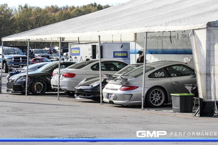 Porsche Club of Fall HPDE @ VIR-November 17th-19th