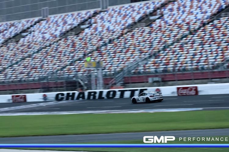 SCCA Track Night at Charlotte Motor Speedway