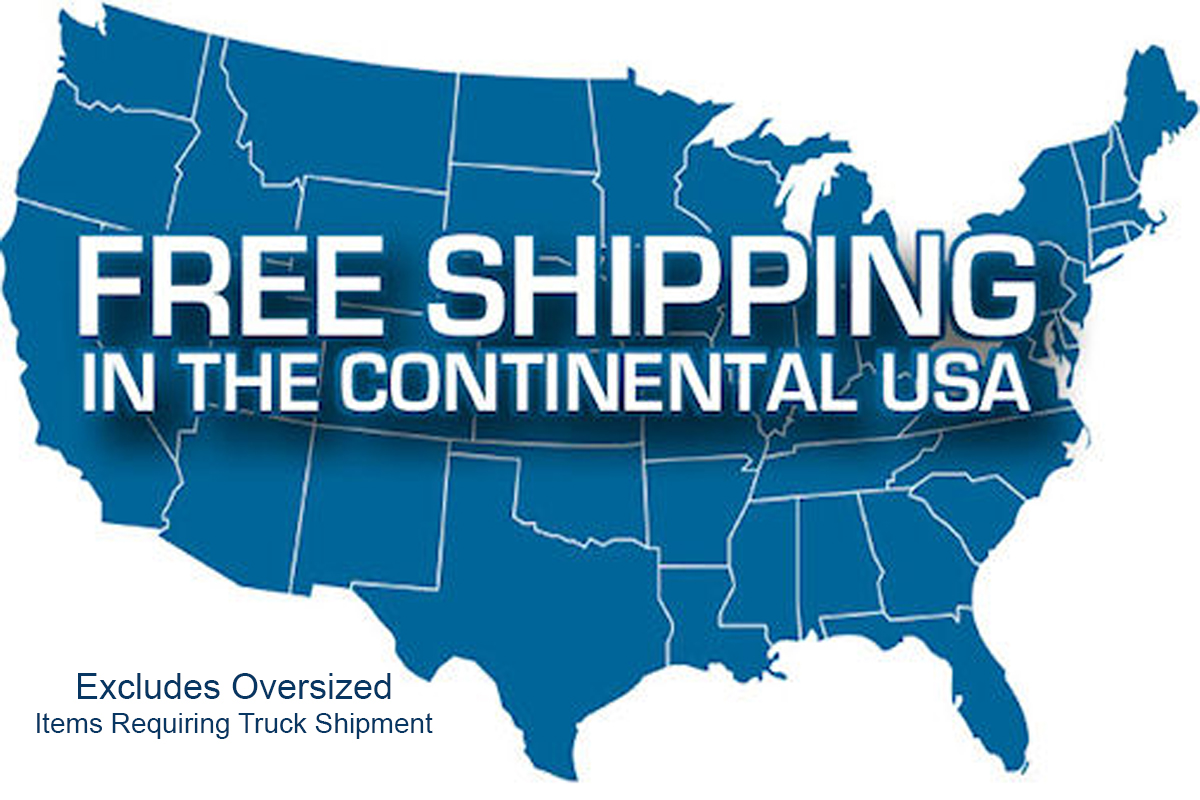 Free Shipping - Lower