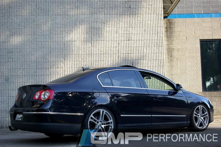 Gmp Gallery B6 Passat 2 0t W Custom Apr Software