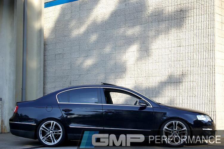 Custom Car Paint >> GMP Gallery   B6 Passat 2.0T w/custom APR Software