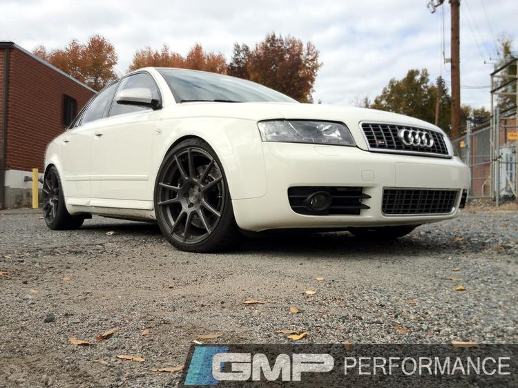 2005 Audi S4 Track Toy