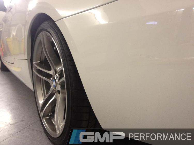Gmp Gallery Bmw 335is Coupe Ess Programming Wheel