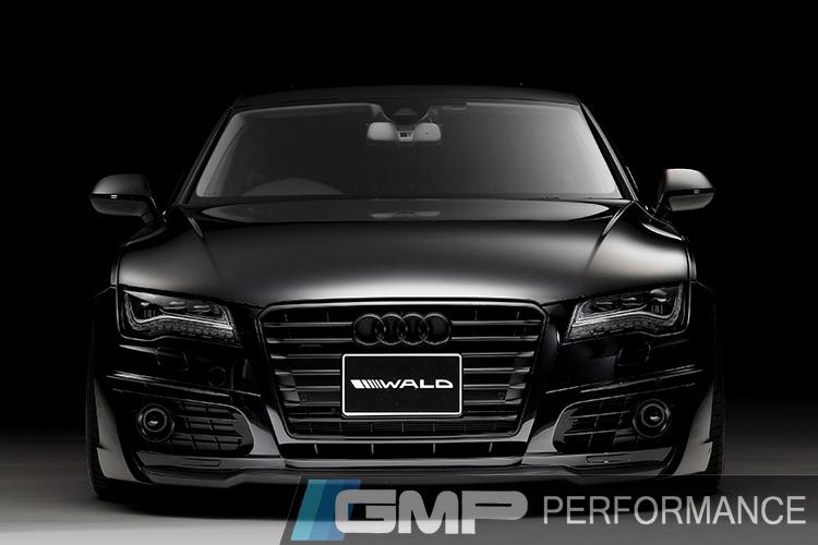 Gmp Gallery Audi A7 Package From Wald International