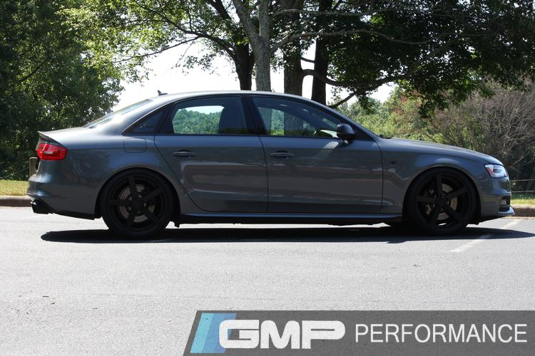 2014 Audi S4 w/ KW Coilovers, Milltek Exhaust, APR Intake, GMG Sway Bars, and More