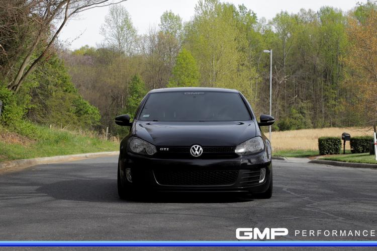 VW MK6 GTI with APR Stage 2 ECU, ARMA Speed Air Intake, B&B Exhaust, and More