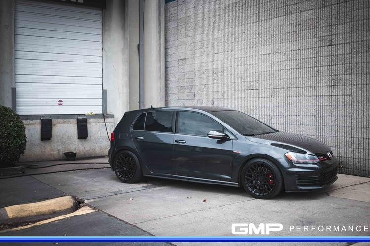 2017 Volkswagen Golf Gti Sport >> GMP Gallery | VW MK7 Golf GTI With APR Stage 2 Tune ...